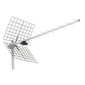antenne Yagi  DVB-T  UHF 4G p