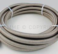 rostfritt stål flexibla röret