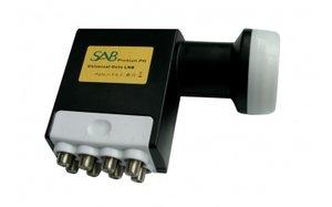 SAB Premium octo lnb